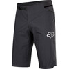 Fox Attack Shorts Men no Liner black